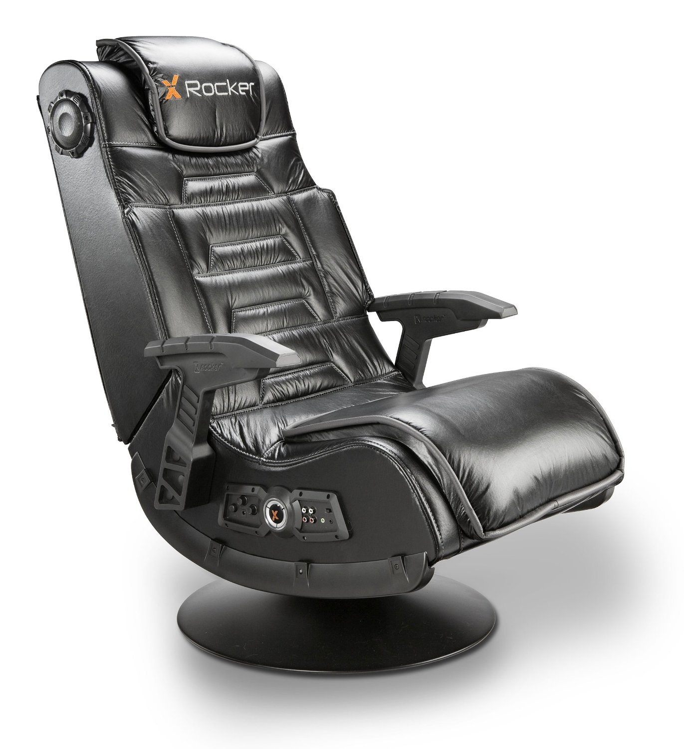 Video Gaming Chair, Wireless