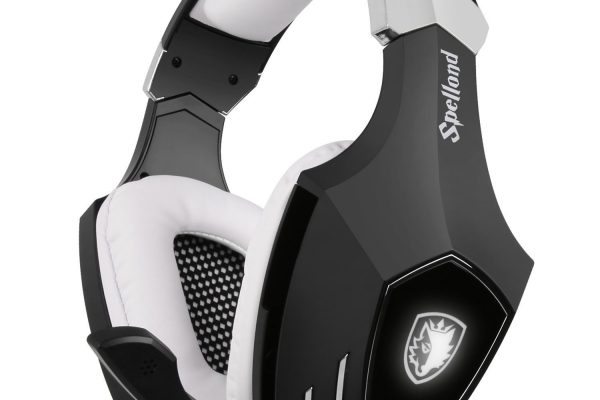 Best Gaming Headphones – Top Reviews (June 2017)