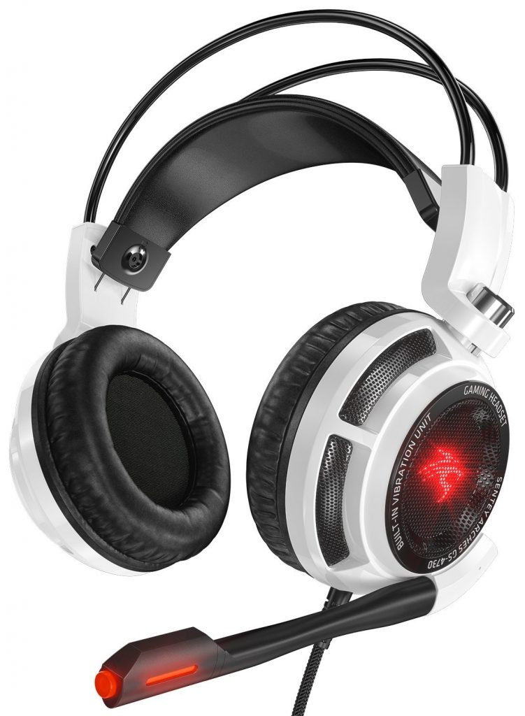 Best 7.1 Gaming Headset with Vibration - best gaming headphones
